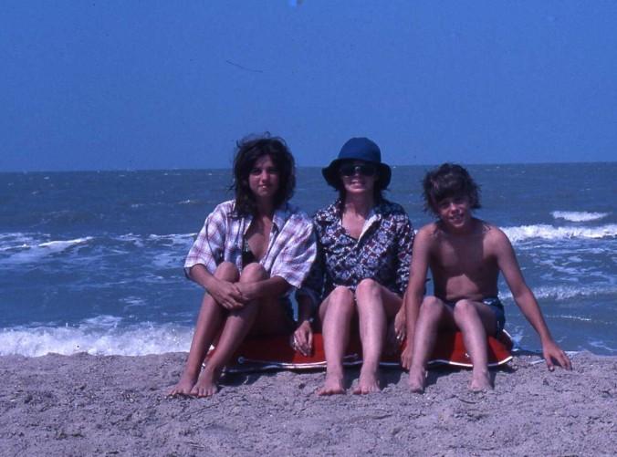 North Beach, 1978