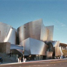 Disney Hall