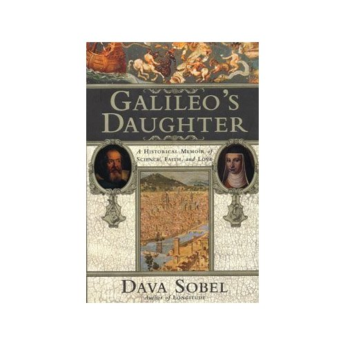 galileos daughter by dava sobel essay By m on september 6, 2013 in gender studies, literature, religion with comments off on galileo's daughter – a drama of science, faith and love by dava sobel galileo galilei was one of the most influential scientists of the modern era.