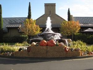 Franciscan Winery, Napa Valley
