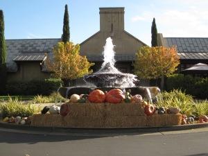 Franciscan Winery, Napa Valley