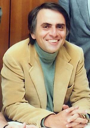 C Sagan