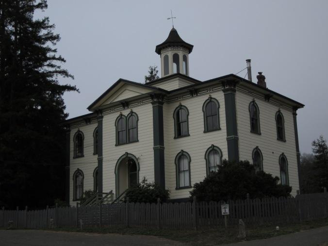 2012 10 08 Bodega & Bodega Bay 001
