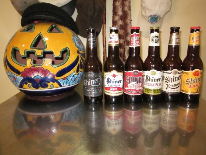 2014 10 05 Shiner Halloween 01
