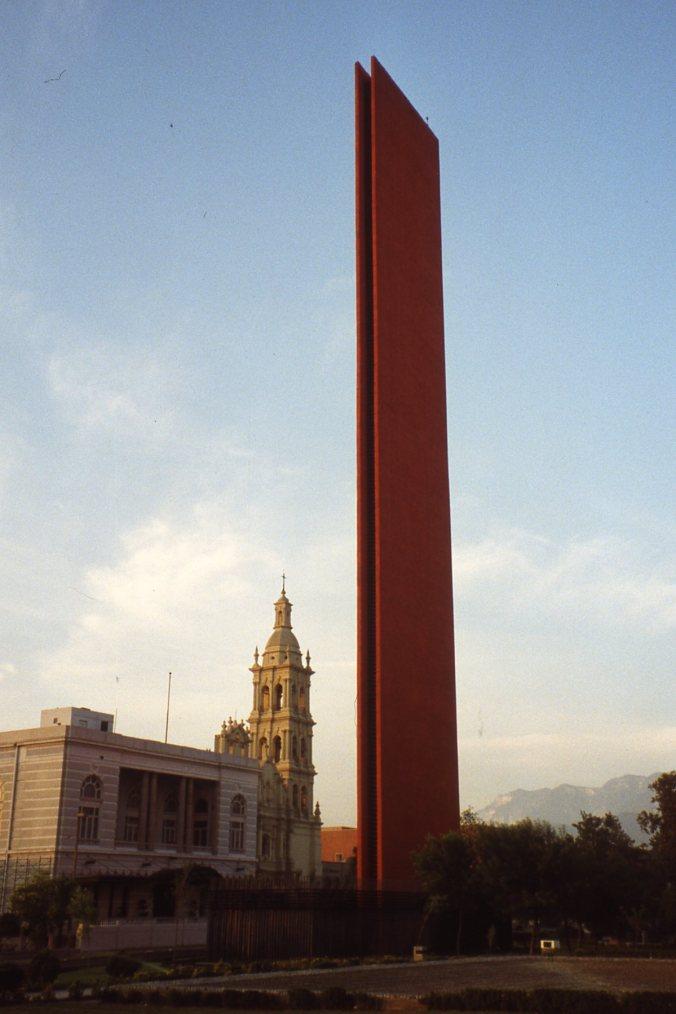 1991 06 Monterrey Mexico 014