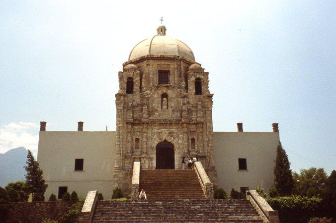 1991 06 Monterrey Mexico 016