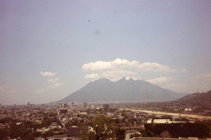 1991 06 Monterrey Mexico 023