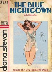 blue nightdown