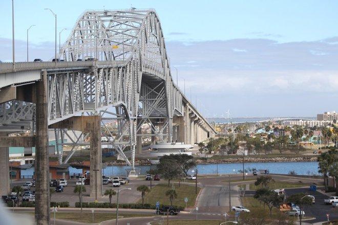 CCC bridge